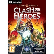 Might & Magic Clash of Heroes Game PC