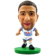 Soccerstarz QPR Adel Taraabt Home Kit
