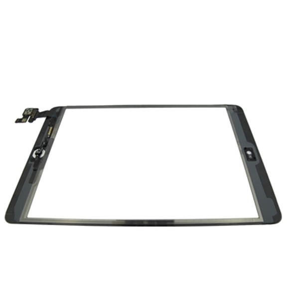 Economy iPad Mini Compatible Touch Screen Assembly White Copy