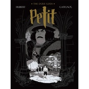 Petit: The Ogre Gods Book One Hardcover