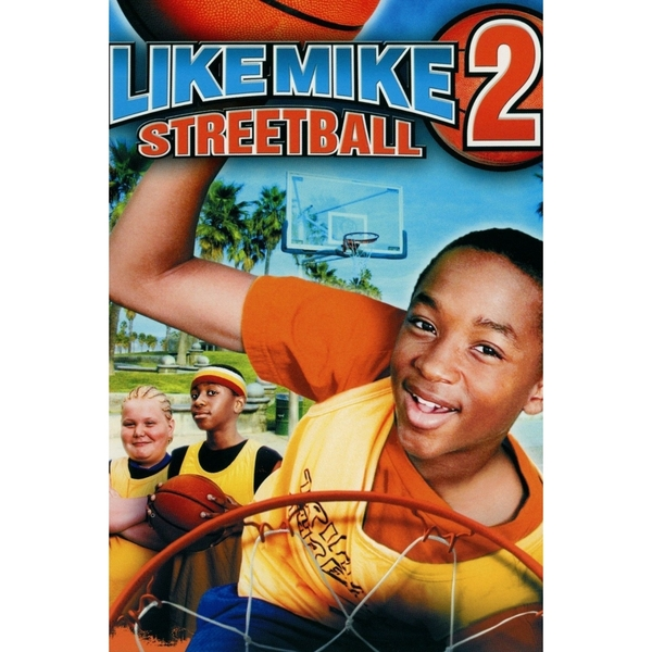 Like Mike 2 DVD