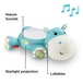 Fisher-Price Hippo Plush Projection Soother - Image 3