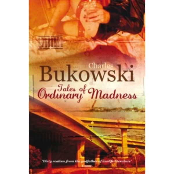 Tales of Ordinary Madness (Paperback, 2008)