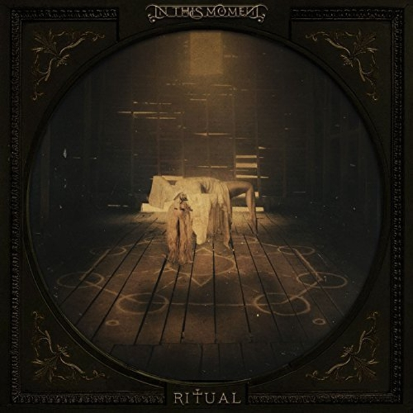 In This Moment - Ritual Music CD