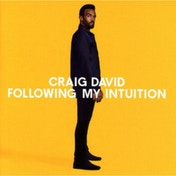 Craig David - Following My Intuition CD