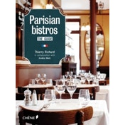 Parisian Bistros by Thierry Richard (Paperback, 2017)