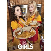 Two Broke Girls Season 2 DVD
