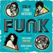 Various Artists - Funk CD