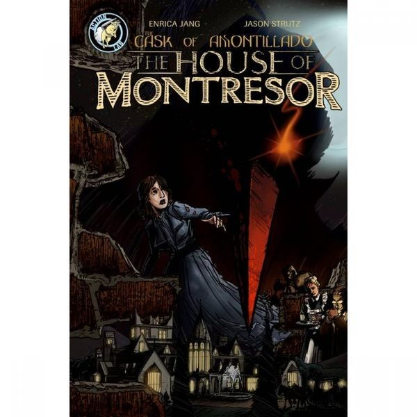 House Of Montresor