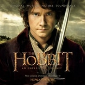 Hobbit, The Howard Shore CD