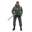 Winston Zeddemore (Ghostbusters 2) Select Series 7 Action Figure