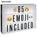 A4 Lightbox 85pc Emoji Booster Pack - Image 2