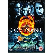 Covenant DVD