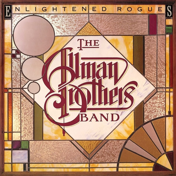 Allman Brothers Band - Enlightened Rogues Vinyl