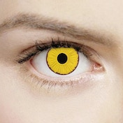 Mini Sclera Cosplay 1 Day Halloween Coloured Contact Lenses (MesmerEyez XtremeEyez)