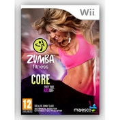 Zumba Fitness Core Game (Solus) Wii
