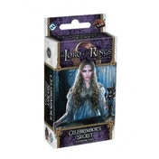 The Lord of the Rings The Card Game Expansion Celebrimbors Secret Adventure Pack