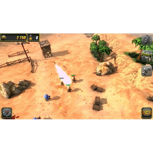 Tiny Troopers Game PC - Image 3