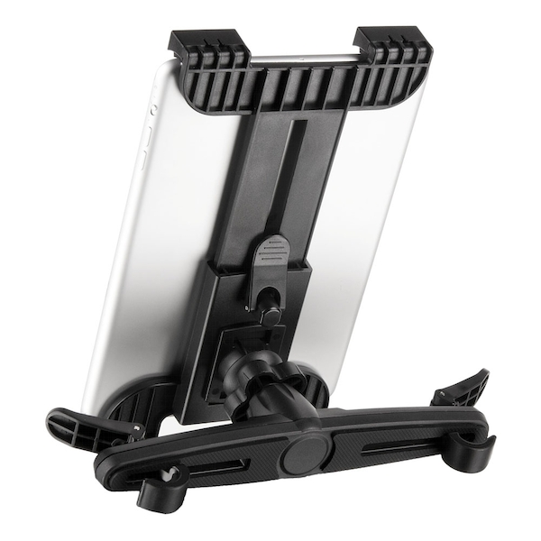 Speedlink Portus In-Car Headrest Mount For 7 To 11-Inch Devices