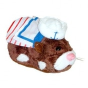Zhu Zhu Pets Spring Hamster Outfit Sailor Outfir and Hat