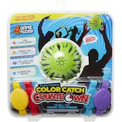 Colour Catch Countdown Ball Game