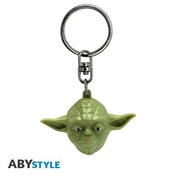 Star Wars - Abs Yoda 3D Keychain