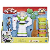 Play-Doh Disney Pixar Toy Story Buzz Lightyear Set