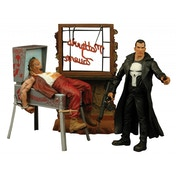 Marvel Select - Punisher