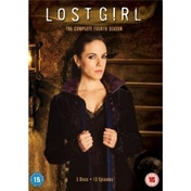 Lost Girls Season 4 DVD