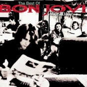 Bon Jovi - Crossroad The Best of Bon Jovi CD