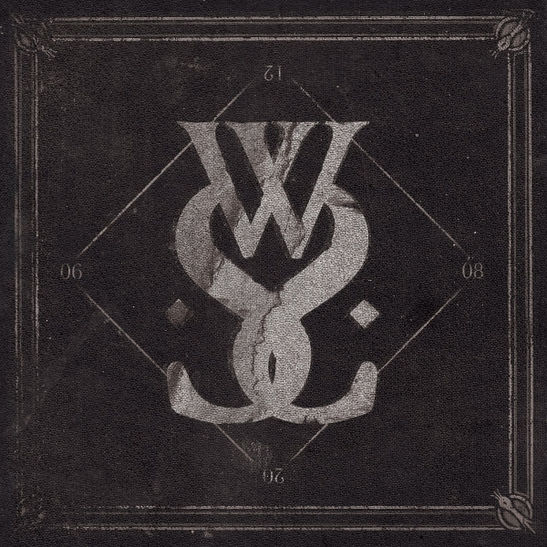 While She Sleeps - This Is the Six CD