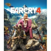 Far Cry 4 PC CD Key Download for uPlay