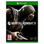 (Pre-Owned) Mortal Kombat X Xbox One Game Used - Like New