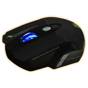 Dragon War Leaviathan Gaming Laser Mouse ELE-G1