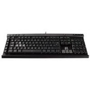 Corsair Raptor K40 Gaming Keyboard Black UK Layout