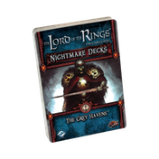 The Lord of the Rings LCG: The Grey Havens Nightmare Deck Expansion