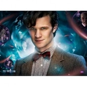 Doctor Who Mini Poster