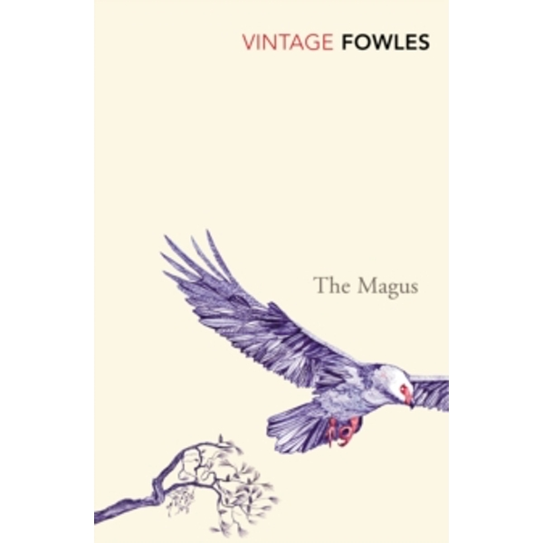 The Magus by John Fowles (Paperback, 2004)
