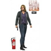 Madison Clark (Fear The Walking Dead) McFarlane 7 Inch Figure
