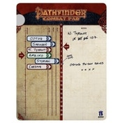 Pathfinder Game Mastery Combat Pad