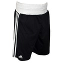 Adidas Boxing Shorts Black - Small