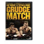 Grudge Match (2014) DVD