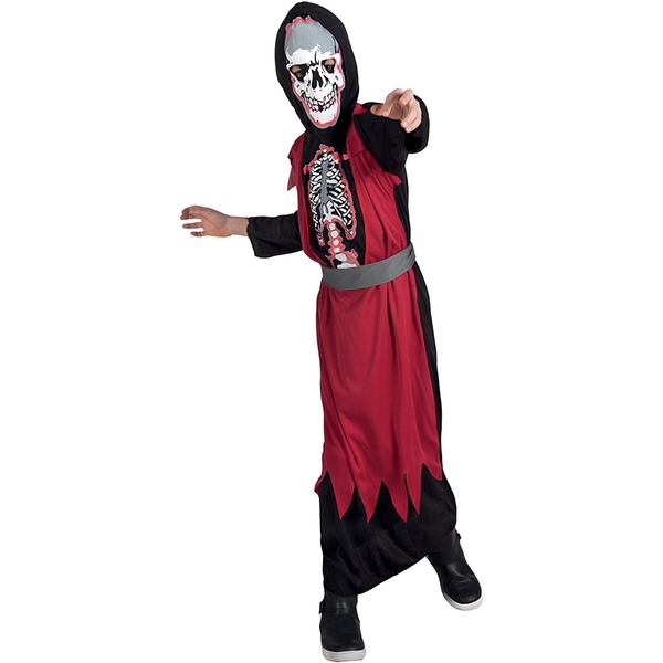 Childs Bloody body Costume Fancy Dress