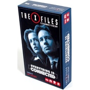 The X-Files: Conspiracy Theory %u2013 Everything is Connected