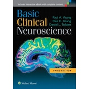 Basic Clinical Neuroscience by Young (Paperback, 2015)