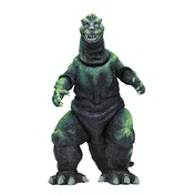 Godzilla (Godzilla Movie Poster 1956) 12 inch Head to Tail NECA Figure