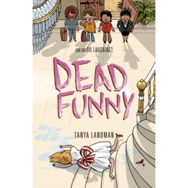 Murder Mysteries 2: Dead Funny