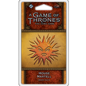 Game of Thrones LCG: House Martell Intro Deck
