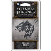 Game of Thrones: House Stark Intro Deck