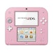 Nintendo 2DS Handheld Console Pink - Image 2